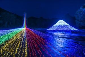 Η φωτογραφία της ημέρας: Οι νύχτες στην Ιαπωνία είναι κάπως έτσι!