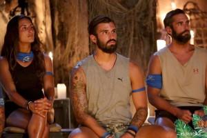 Survivor: Τι είδαμε χτες; Η άσχημη ψυχολογική κατάσταση του Πάνου, η αποκάλυψη της Μελίνας για τις ήττες των Διάσημων και οι υποψήφιοι! (video)