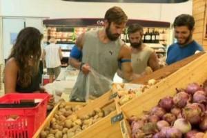 Survivor: Τι είδαμε χτες; Η ανακούφιση στους Μαχητές, τα ψώνια στο σούπερ μάρκετ και η ερωτευμένη Δαλάκα! (video)