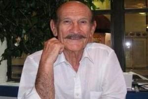 Σαν σήμερα στις 15 Ιουνίου το 2013 πέθανε ο Σπύρος Σκορδίλης