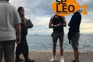 Θεσσαλονίκη: Aγνωστοι έριξαν στον Θερμαϊκό δύο συμμετέχοντες στο Gay Pride!