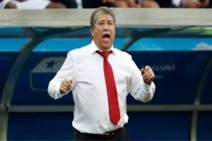 Μουντιάλ 2018: Ο προπονητής του Παναμά... παρακάλεσε τους Αγγλους να μη σκοράρουν άλλο γκολ! (video)