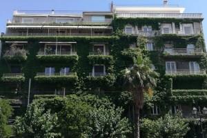 Η πιο πράσινη πολυκατοικία που έχετε δει!