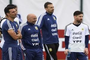 Μουντιάλ 2018: Οι παίκτες της Αργεντινής ρεζιλεύουν τον Σαμπάολι!