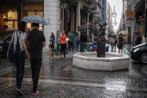 Άστατος προβλέπεται και σήμερα, Τετάρτη ο καιρός! - Σε ποιες περιοχές θα βρέξει;