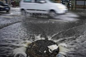 Καιρός: Έρχεται η κακοκαιρία «Μίνωας»! Σφοδρές βροχοπτώσεις και χαλάζι!