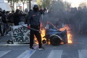 Πρώτη σε τρομοκρατικές επιθέσεις αναρχικών η Ελλάδα!