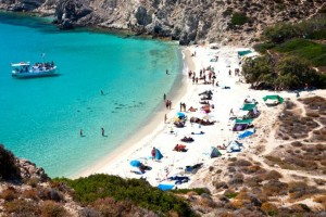 Τα τρία ελληνικά νησιά που γνωρίζουν περισσότεροι Ευρωπαίοι απ' ότι Έλληνες! (photos)