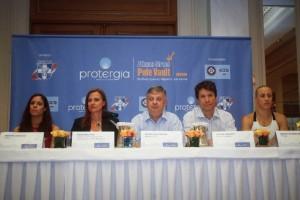 Στις 22 Ιουνίου το PROTERGIA – ATHENS STREET POLE VAULT