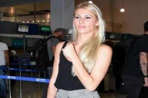 Όλγα Πηλιάκη: Δείτε την με μαγιό και χωρίς ρετούς! Αυτό είναι το πραγματικό της κορμί!
