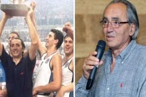 Το ελληνικό μπάσκετ θρηνεί! - Ποιος ήταν ο Κώστας Πολίτης; (Video)