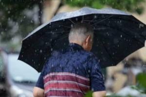Ρόδος: Ακραία καιρικά φαινόμενα - Καταιγίδες και χαλάζι!