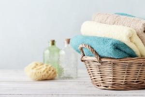 Εσύ το ήξερες; - Πόσο συχνά τελικά πρέπει να πλένουμε τις πετσέτες;