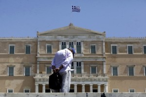 Αυτές είναι οι νέες δεσμεύσεις της Ελλάδας που πρέπει να υπογράψει και να ακολουθήσει έως το 2022!