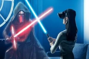 Έτοιμη η... σπαθομαχία Jedi σε διευρυμένη πραγματικότητα! (Video)