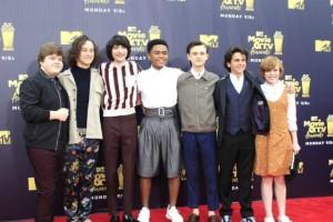 Το «Black Panther» και το «Stranger Things» έκαναν θραύση στα 2018 MTV Movie & TV Awards