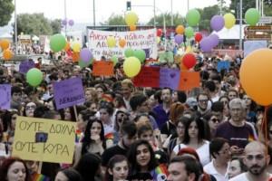 Με σύνθημα «Άκρως Οικογενειακό» το φετινό Thessaloniki Pride
