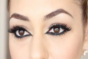 Inner- corner liner: Το νέο make up trend για ένα σαγηνευτικό βλέμμα!