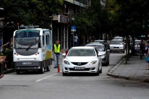 Έρχονται τα οχήματα χωρίς οδηγό και στην Ελλάδα!