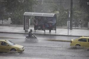 Έρχονται χαλαζοπτώσεις, βροχές και καταιγίδες! - Επιστήμονες εξηγούν γιατί θα έχουμε ακραία καιρικά φαινόμενα μέσα στο καλοκαίρι!