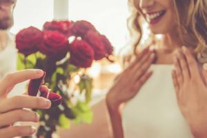 Ζώδια και... γάμος: Πώς θα κερδίσεις τον άνδρα των ονείρων σου!