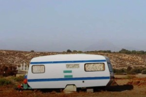 Φρίκη στην Κρήτη: Η δυσοσμία οδήγησε στο μακάβριο θέαμα!