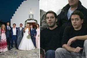 Από τον λαμπερό γάμο στην... απρόσμενη κηδεία! Η ευτυχία της οικογένειας που μετατράπηκε σε δράμα μέσα σε λίγους μήνες!