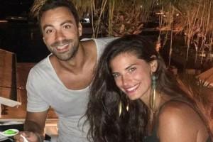 Σάκης Τανιμανίδης-Χριστίνα Μπόμπα: Όλες οι λεπτομέρειες για τον γάμο τους