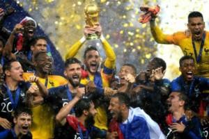 Μουντιάλ 2018: Χτύπησε «κόκκινο» η τηλεθέαση!