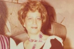 Αυτή ήταν η γυναίκα που δολοφονήθηκε άγρια στην Πάτρα!