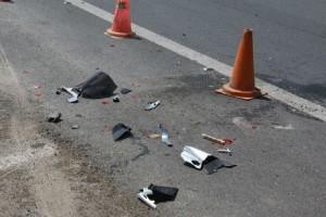 Θανατηφορό τροχαίο στο Βόλο: Νεκρή 47χρονη!