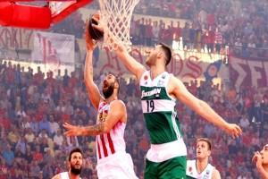 Ξανά στα πράσινα και στον Παναθηναϊκό ο Γιώργος Παπαγιάννης!