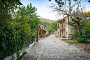 Ζαρούχλα, ένας παράδεισος μόλις δύο ώρες από την Αθήνα!