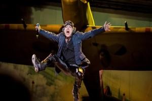 Οι Iron Maiden «ισοπέδωσαν» το Terravibe Park παρουσία 36.000 κόσμου! (Photo & Video)