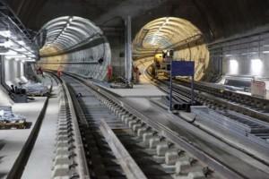 Κι όμως: Έτοιμος ο σταθμός «Ανάληψη» του Μετρό Θεσσαλονίκης!
