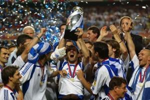 Η φωτογραφία της ημέρας: Σαν σήμερα, η Ελλάδα Πρωταθλήτρια Ευρώπης!