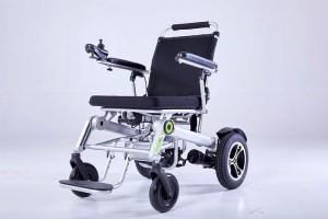 Άκρως πρωτοποριακό: Χειρισμός αναπηρικών αμαξιδίων και ρομπότ μέσω... ματιών!