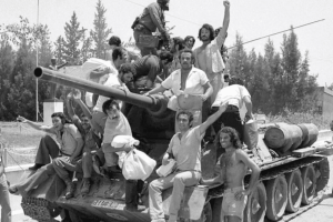 Συμπληρώνονται σήμερα 44 χρόνια από το πραξικόπημα της 15ης Ιουλίου 1974