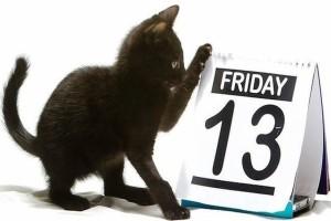 Παρασκευή και 13: Γιατί θεωρείται γρουσούζικη μέρα;