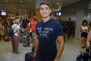 Έφτασε στην Αθήνα για χάρη της ΆΕΚ ο Πόνσε! (videos)