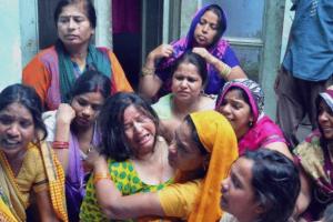 Αδιανόητο! Αυτή είναι η τιμωρία των γυναικών που δεν δίνουν αρκετή προίκα στην Ινδία