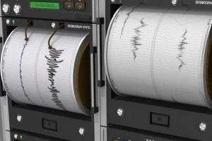 Σεισμός στην Αθήνα: Ιδιαίτερα αισθητός!