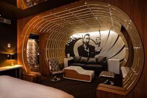 20 top ιδιαίτερα δωμάτια ξενοδοχείων του κόσμου!