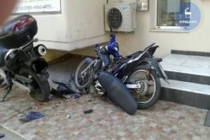 Τραγωδία στη Ρόδο: Σκοτώθηκε 20χρονος με μηχανάκι!