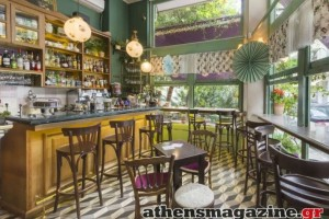 LOTTE: A cute café bistro that you are going to love!