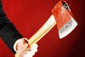Φρικιαστικό: Αποκεφάλισε τον άντρα της και τον έριξε λίπασμα στον κήπο!