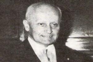 Σαν σήμερα στις 19 Ιουλίου το 1970 πέθανε ο Παναγιώτης Πιπινέλης