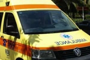 Σοκ! Οδηγός χωρίς δίπλωμα παρέσυρε γυναίκα στην Κρήτη