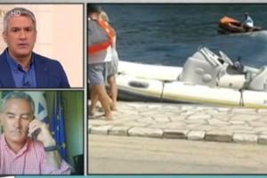 Συγκλονίζει ο θάνατος του 15χρονου από τους Παξούς - Τι είπε ο δήμαρχος του νησιού (video)