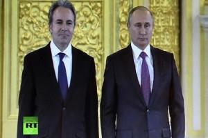 Εξελίξεις: Στο ρωσικό υπουργείο Εξωτερικών ο Έλληνας πρέσβης!